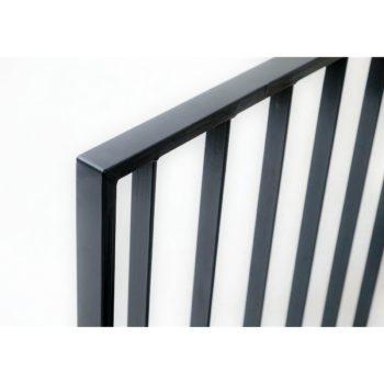Rahmen der Geländer