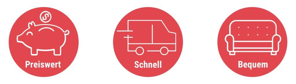 geländerXpress.ch - Preiswert / Schnell / Bequem