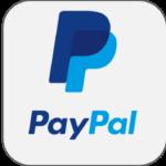 Wir Bieten Paypal als Zahlungsmittel an