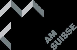 Logo AM-Suisse